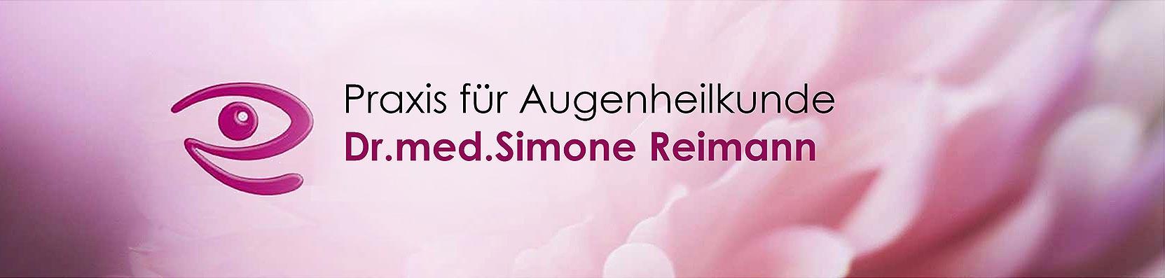 Dr Med Simone Reimann Fachärztin Für Augenheilkunde In Magdeburg